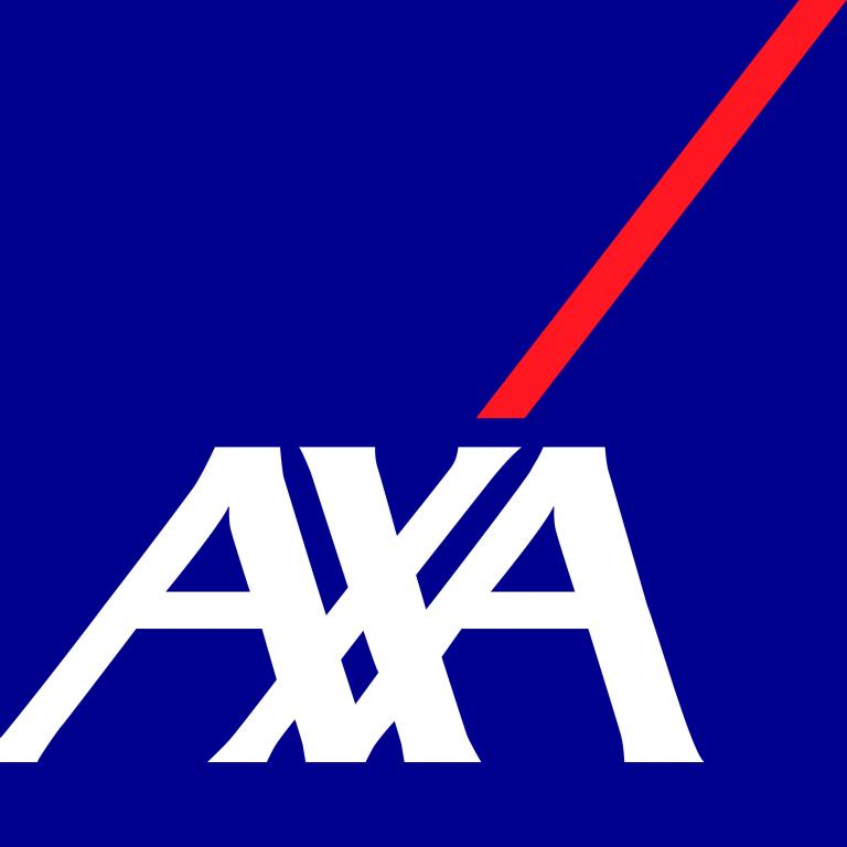 Logo AXA México