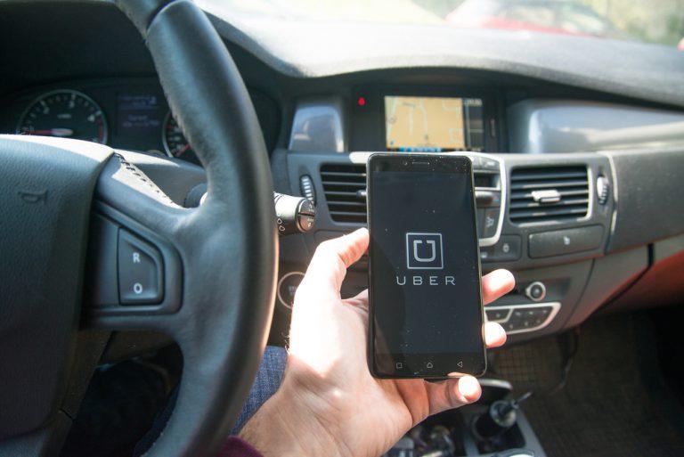 Uber Pro
