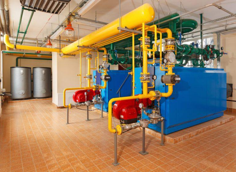 seguro de calderas industriales y recipientes sujetos a presión
