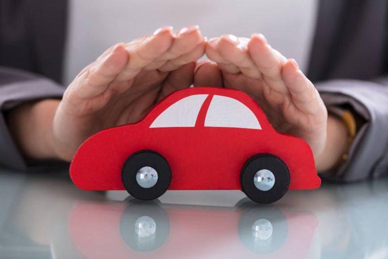 Seguro de auto para Uber y DiDi de seguros Banorte