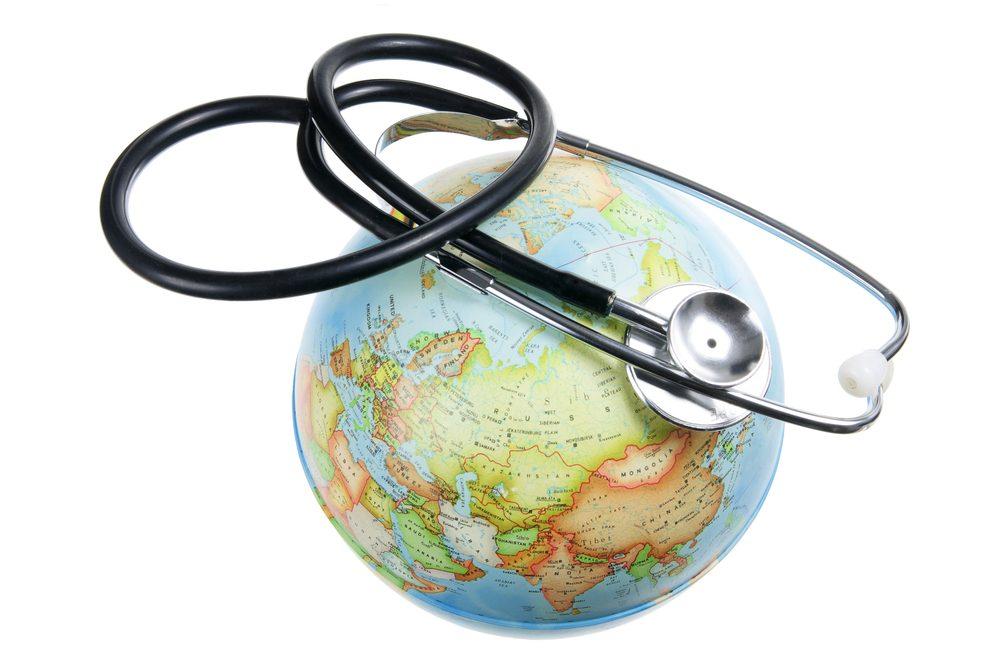 seguro gastos médicos mayores internacional