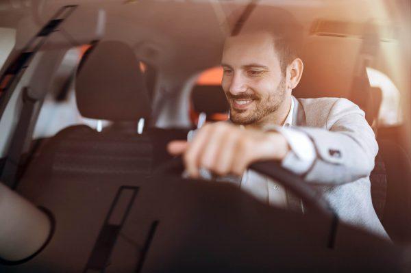 Protect U, Un Seguro de AXA para Autos Uber