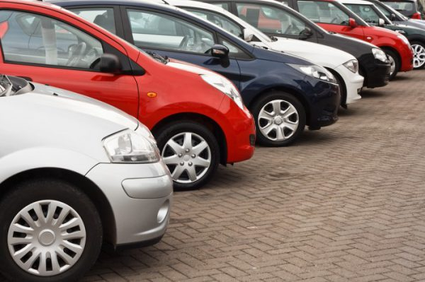 Comprar coche a buen precio
